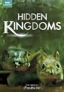 Vương Quốc Bí Ẩn - Bbc Hidden Kingdoms poster