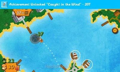 Rum Run - Game điều khiển thuyền bè