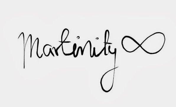 MARTINITY  ∞