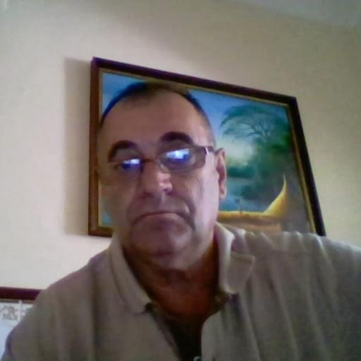 Carlos Quiterio Photo 9