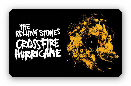 The Rolling Stones. Crossfire Hurricane [Matrosca | Español]