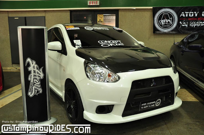 MIAS 2013 Car Photography Custom Pinoy Rides Philip Aragones Errol Panganiban pic25
