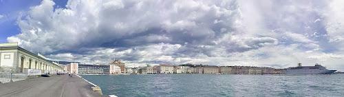 Molo IV, Trieste – #SOTN13 – 31/05/13