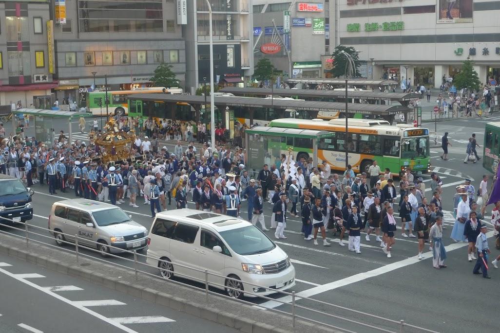 tokyo kinshicho