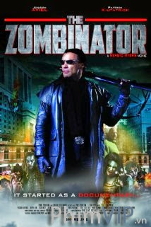 Người Diệt Zombie - The Zombinator poster