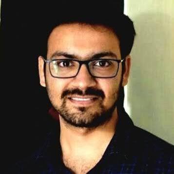 Akshit Jain, Noida