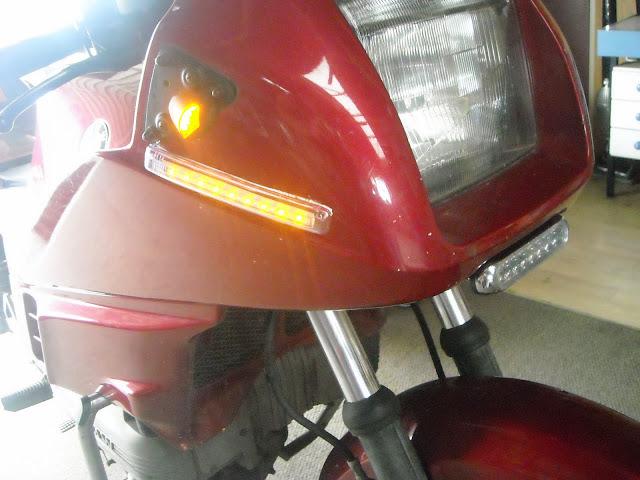 leds running lights DSCN0006