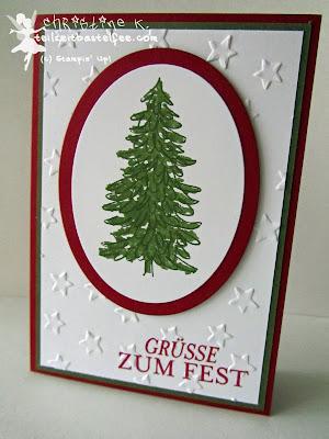 stampin up, in{k}spire_me christmas special, immergrün, evergreen, bright&beautiful, zauber der weihnacht, stars, sterne, xmas, weihnachten