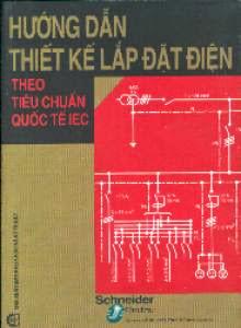 sách thiết kế lắp đặt điện theo tiêu chuẩn iec