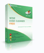 Download Wise Disk Cleaner v5.91 Baixar