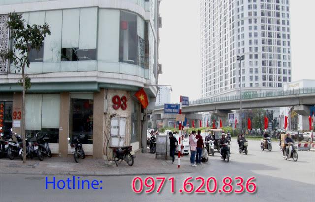 Đăng Ký Internet FPT Phường Thượng Đình