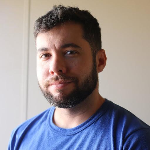 Carlos Eduardo Von Randow Baijão Junior