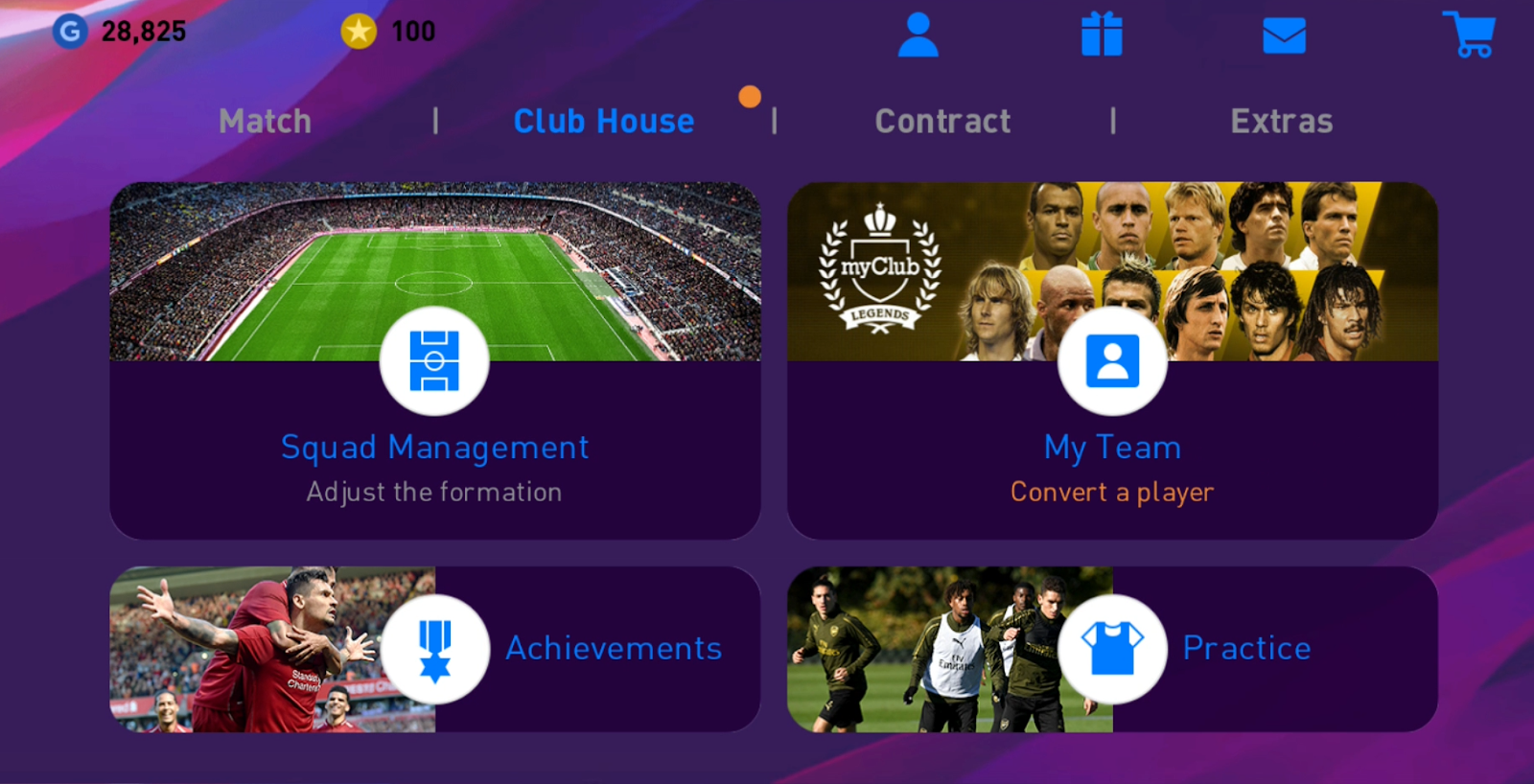PES 2019 Mobile V3.3.1 MOD PES 2020 Android Offline Best Graphics New Kits 2020 & Transfers Update