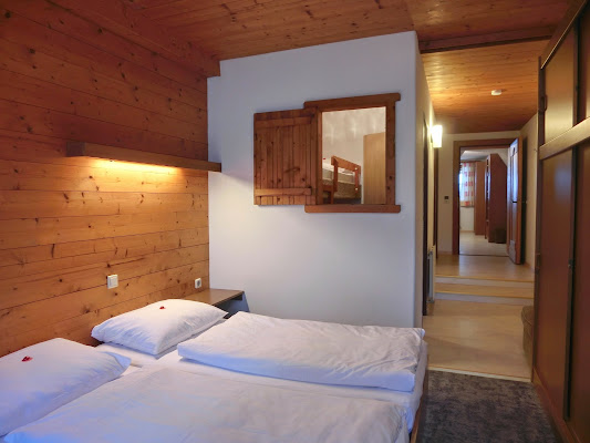 Buchauer-Tirol / Appartement Georg, Vorderthiersee 16, 6335 Thiersee, Austria