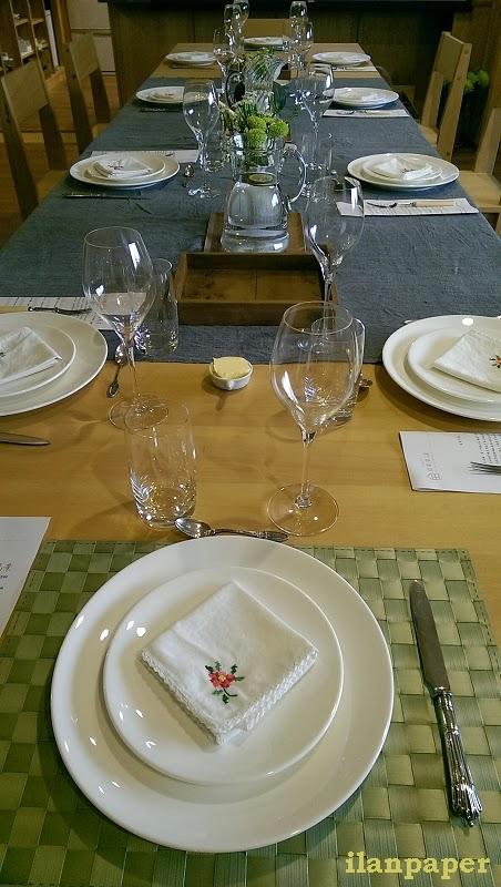 回家生活 食農手作 旅法回鄉的餐桌風景 宜蘭報報