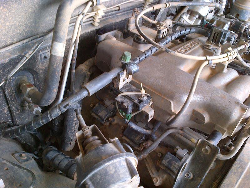 PlanetIsuzoo com (Isuzu SUV Club) • View topic - Evap System Codes