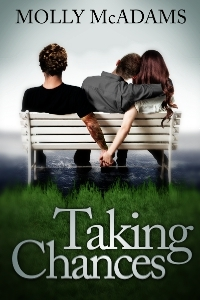 Review: TAKING CHANCES by Molly McAdams