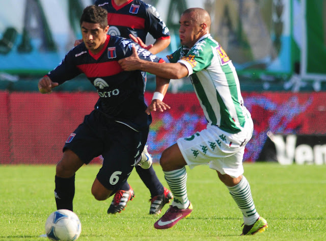 BANFIELD VS TIGRE