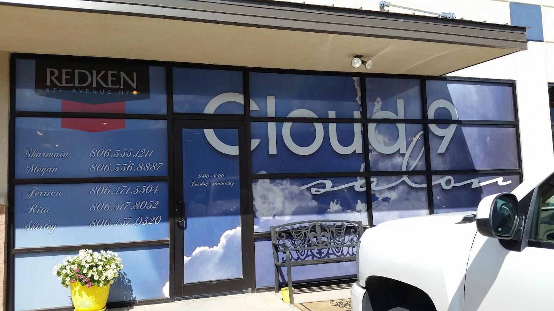 Cloud 9 Salon - Hair Salon in Amarillo
