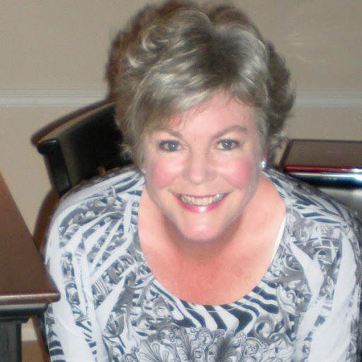Joan Stapleton