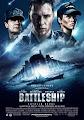 Battleship: Batalla Naval (2012) poster online