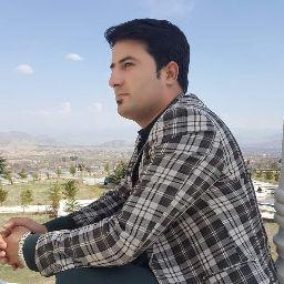 Zabiullah Hassan Khail picture