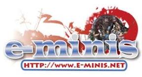 e-Minis logo