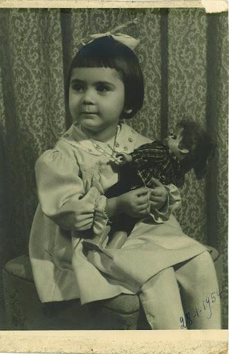 Rosalia Lombardo Maria Cara Lombardo
