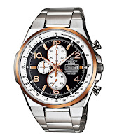 Casio Edifice : EFR-503D-1A5V