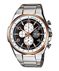 Casio Edifice : EF-132PB-1A4V