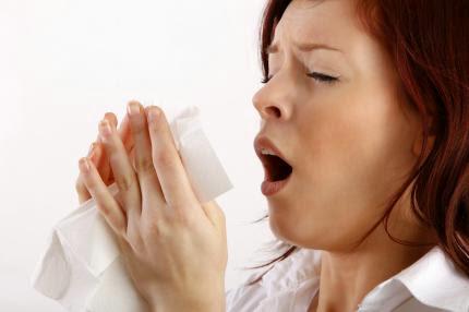 ¿Por qué decimos salud al estornudar?