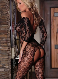 Romantic Bodystocking 1