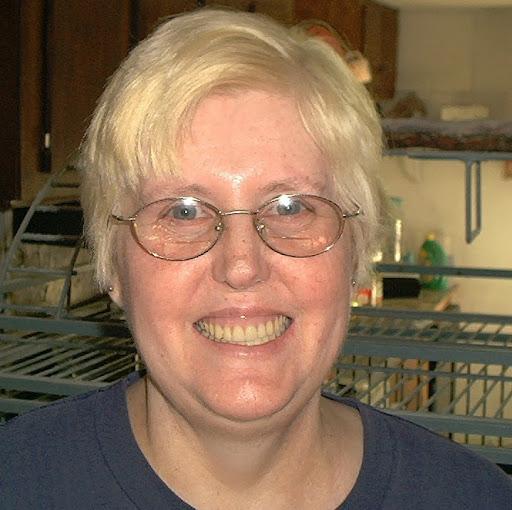Judy Ivey