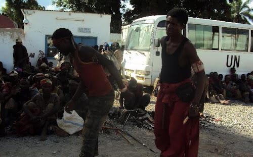 Tanganyika: reddition de près de 50 Maï-Maï Bakata Katanga aux FARDC à Pweto