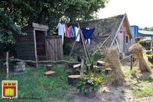De Peelhistorie herleeft Oogstdag  Westerbeek 04-08-2012 (7).JPG