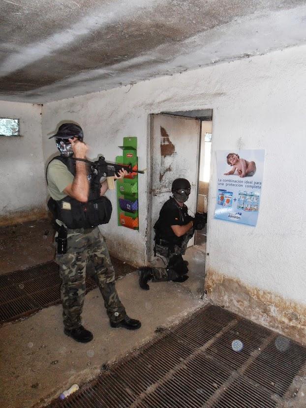 """Fotos de """"Operación Granja"""". 25-08-13. P8250065"""