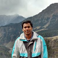 Rohith Bhaskaran's avatar