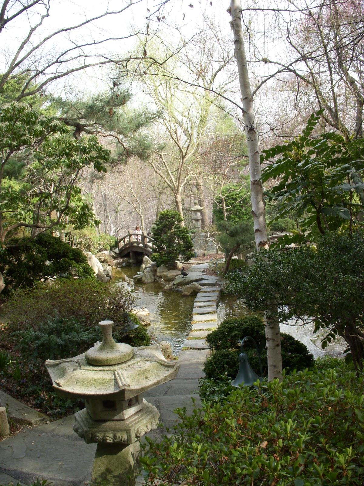 The garden notebook for Hillwood estate museum gardens