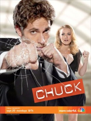 Chuck official site