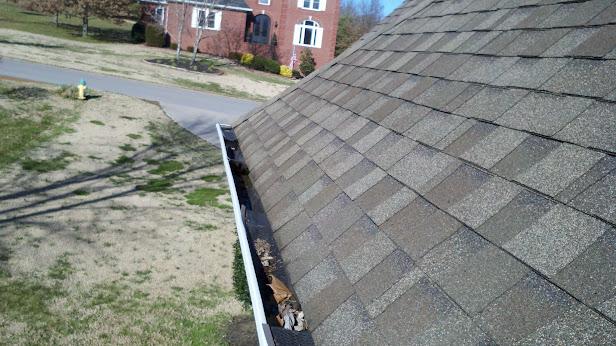 gutter cleaning outdoor prowash llc