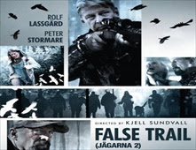 فيلم False Trail