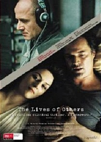 فيلم The Lives of Others - للكبار فقط