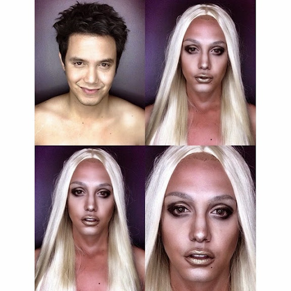 paolo ballesteros makeup transformations with pictures 19