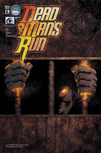 Dead Mans Run #0
