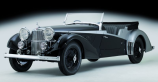 Alvis announces Continuation series of its greatest pre-war model