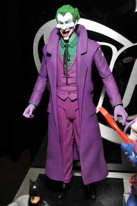 Action Toy Review Dc Universe Classics Batman Legacy