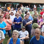 August 6, 2011 Deaf Picnic in Grottoes