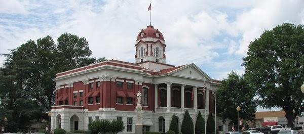 Searcy - Arkansas