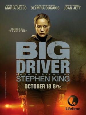 Filme Poster Big Driver HDTV XviD & RMVB Legendado