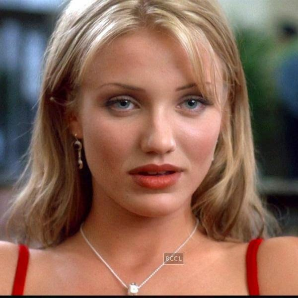 Back in 1994, the model turned actress Cameron Diaz got her big break through The Mask opposite Jim Carrey. Click next to see how she looks now!